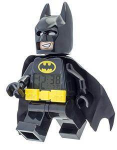 Sveglia LEGO Batman Movie Batman - 5