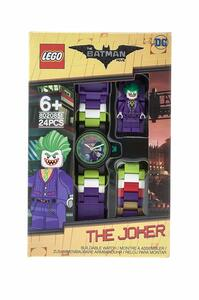 Orologio LEGO Batman The Movie Jocker
