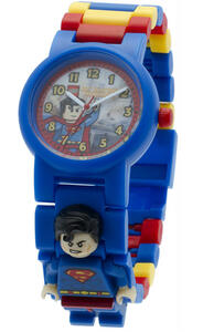 Orologio LEGO Super Heroes Superman - 2