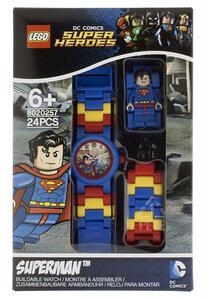 Orologio LEGO Super Heroes Superman - 3