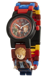 Orologio LEGO Jurassic World Owen