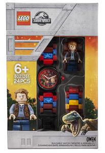 Orologio LEGO Jurassic World Owen - 2