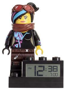 Sveglia LEGO The LEGO Movie 2 Wyldstyle