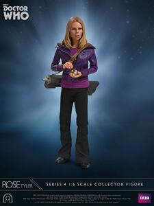 Doctor Who: Rose Tyler Series 4. 1:6 Scale Figure - 2