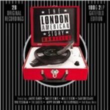 London American Rarities - Vinile LP