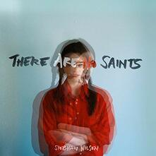 There Are No Saints - Vinile LP di Siobhan Wilson
