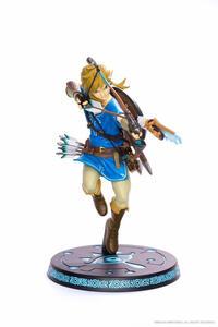 Zelda Breath O/T Wild Link St