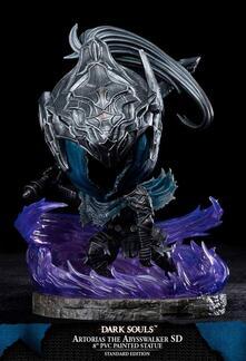 Dark Souls Artorias Sd Statue