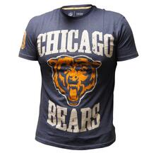 T-Shirt unisex National Football League. Chicago Bears