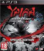 Videogiochi PlayStation3 Yaiba: Ninja Gaiden Z Special Edition
