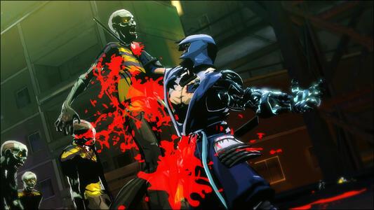 Yaiba: Ninja Gaiden Z Special Edition - 6
