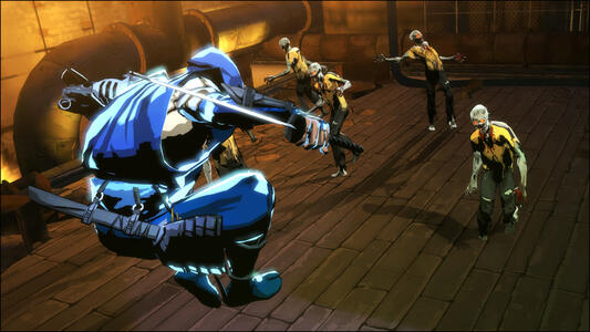 Yaiba: Ninja Gaiden Z Special Edition - 7