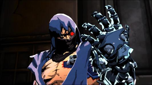 Yaiba: Ninja Gaiden Z Special Edition - 11