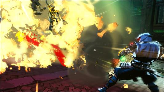 Yaiba: Ninja Gaiden Z Special Edition - 12