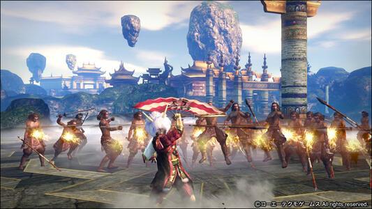 Warriors Orochi 3 Ultimate - 2