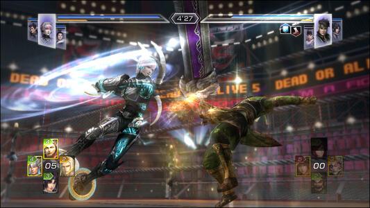 Warriors Orochi 3 Ultimate - 5