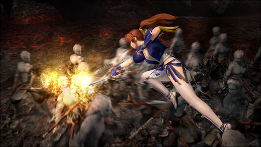 Warriors Orochi 3 Ultimate - 7