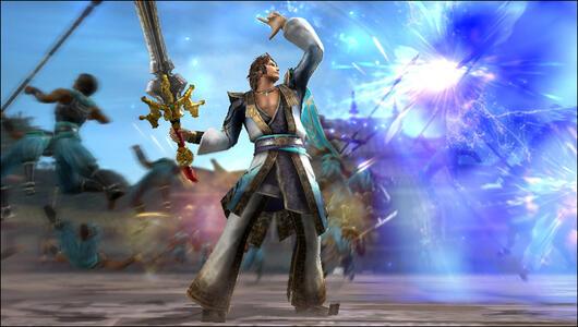Warriors Orochi 3 Ultimate - 10