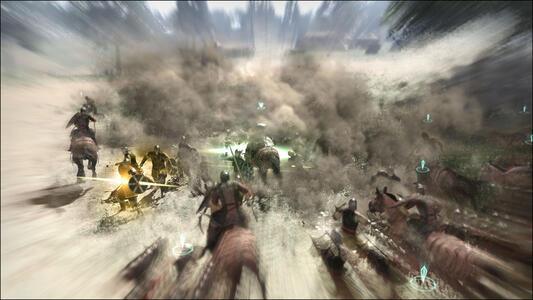 Bladestorm: Nightmare - 7