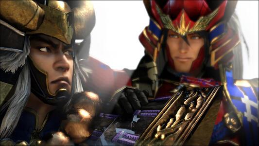 Samurai Warriors 4-II - 7