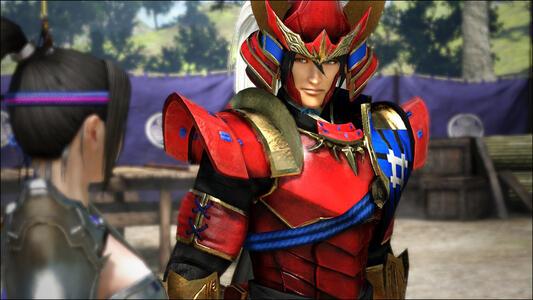 Samurai Warriors 4-II - 10