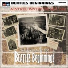 The Beatles Beginnings - Vinile LP
