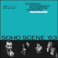 Soho Scene '63 - Vinile LP