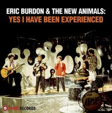 Yes I Have Been Experienced - Vinile LP di Eric Burdon
