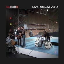 Live Cream vol.3 - Vinile LP di Cream