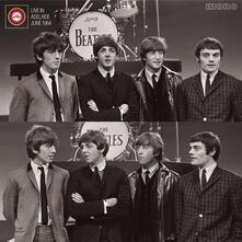 Live in Adelaide June 12th 1964 - Vinile LP di Beatles