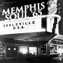 Memphis Soul 65 - Vinile LP