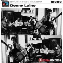 Live at the BBC 1967 - Vinile LP di Denny Laine,Electric String Band