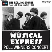 More Live if You Want it! Ep - Vinile 7'' di Rolling Stones