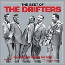 Best Of - CD Audio di Drifters