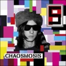 Chaosmosis - Vinile LP + CD Audio di Primal Scream