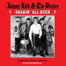 Shakin' All Over - Vinile LP di Johnny Kidd