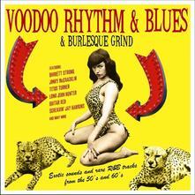 Voodoo Rhythm & Blues - Vinile LP