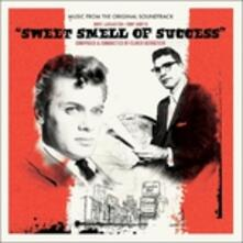 Sweet Smell of (Colonna Sonora) (HQ) - Vinile LP