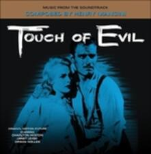Touch of Evil (Colonna sonora) (Hq) - Vinile LP