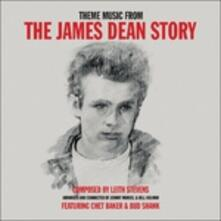 James Dean Story (Colonna sonora) (Hq) - Vinile LP