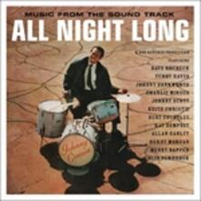 All Night Long (Colonna sonora) (Hq) - Vinile LP