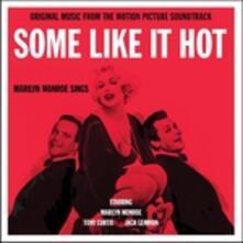 Some Like it Hot (Colonna sonora) (HQ) - Vinile LP