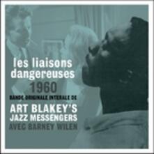 Les Liasons (Hq) - Vinile LP di Art Blakey