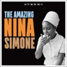 Amazing Nina Simone (Hq) - Vinile LP di Nina Simone