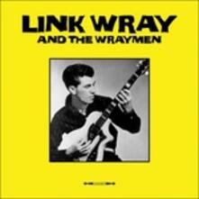 And the Wraymen (HQ) - Vinile LP di Link Wray