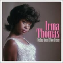 Soul Queen of New (HQ) - Vinile LP di Irma Thomas