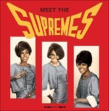 Meet the Supremes (HQ) - Vinile LP di Supremes