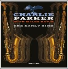 Early Bird - Vinile LP di Charlie Parker