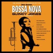 Big Band Bossa Nova - Vinile LP di Quincy Jones