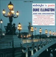 Midnight in Paris - Vinile LP di Duke Ellington